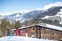 Les Balcons du Mont Blanc ont ouvert fin 2016 @UVLF