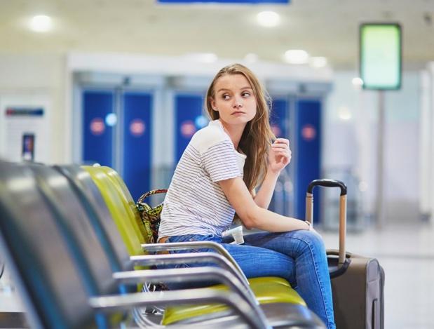 Lorsque votre client demande à être ré-acheminé dans les plus brefs délais et que cela implique de le faire voler sur une autre compagnie aérienne, prenez d'abord contact avec le transporteur et demandez-lui qu'il s'occupe du re-routing - DR : Fotolia, Ekaterina Pokrovsky