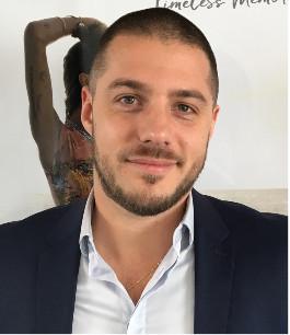 Edouard Poinsignon nouveau directeur des ventes France et Belgique - DR