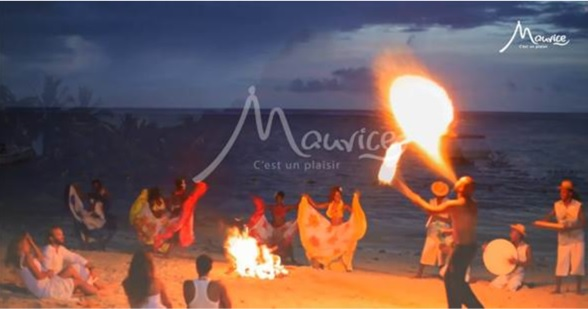 Ile Maurice : nouvelle campagne TV et cinéma