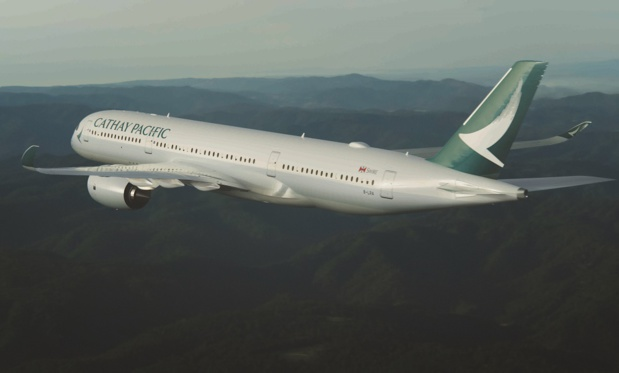 Cathay Pacific va renforcer son programme de vols entre Paris et Hong Kong - Photo : Cathay Pacific