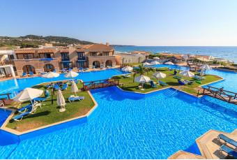 Les 2 nouveaux Ôclub en Grèce recevront leurs premiers clients dès avril 2017 - DR