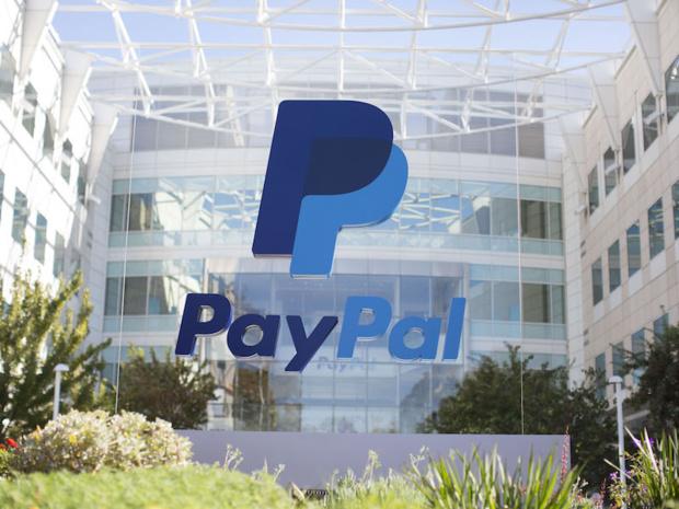 PayPal revendique 7,5 millions d'utilisateurs actifs en France et 200 millions dans le monde (c) Paypal Inc