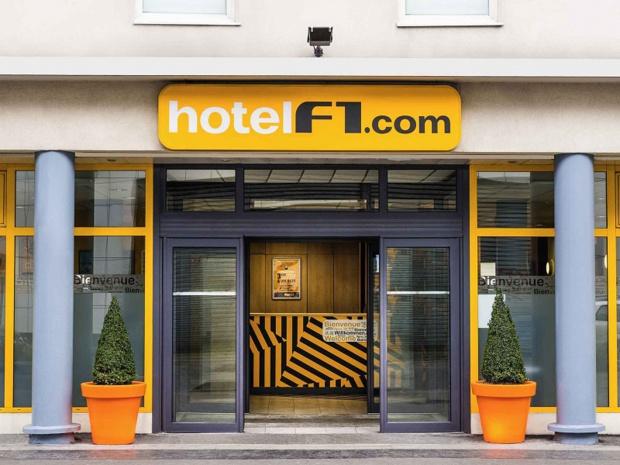 AccorHotels a annoncé un projet de cession d'un portefeuille de 62 établissements composé de 7 hôtels en propriété et 55 hôtels en location détenus par la société Silverstone, au Groupe SNI (Société Nationale Immobilière - groupe Caisse des dépôts et consignations). - Photo AccorHotels