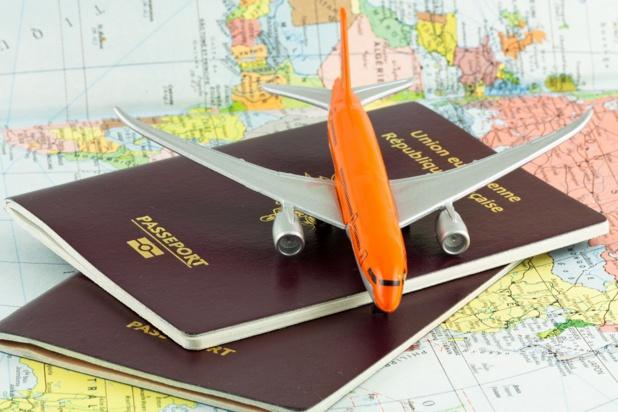 Dès mai 2017, les touristes qui viennent en Egypte pourront effectuer leur demande de visa électronique en ligne - Photo : Unclesam-Fotolia.com