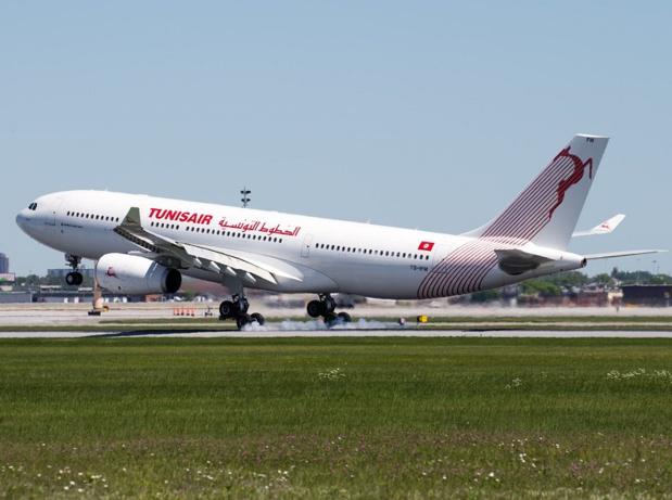 Les pilotes reprocheraient aux mécaniciens d'avoir un uniforme ressemblant trop aux leurs - DR : Page Facebook Tunisair