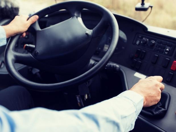 Les conducteurs d'autocars longue-distance ont désormais un statut social spécifique - Photo : Syda Productions-Fotolia.com