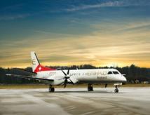 Le vol sera opéré par Etihad Regional avec un avion Saab 2000 de 50 places - DR