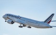 DR : Air France