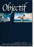 Objectif Découvertes et la Saone et Loire débarquent sur Brochures en ligne
