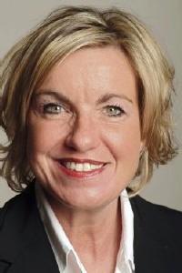 Birgit Borreck, Directrice de la Communication Corporate