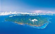 Après le bleu de ses lagons, Tahiti mise sur le vert de ses greens