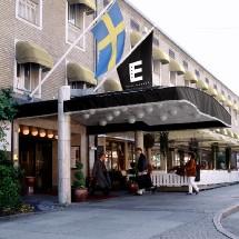 L'Elite Park Avenue est le second établissement de la chaîne à Göteborg