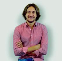 Bertrand Altmayer - DR : Marcel