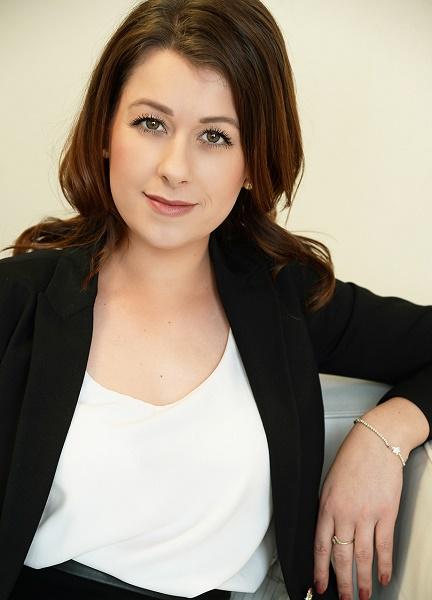 Adèle Ridgway devient directrice des ventes d'Infinite Hotel - Photo : Groupe Gekko