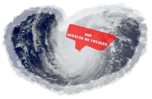 Crise économique : les agences de voyages sont dans l'oeil du cyclone...