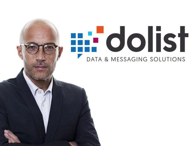 Jean-Paul LIEUX, directeur associé de Dolist - DR