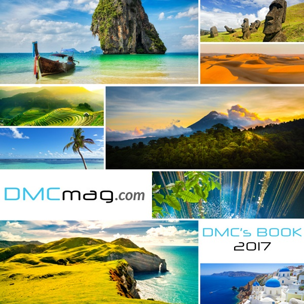 DMCmag lance son e-book, un nouvel outil qui révolutionne le travail des agences de voyages - DR
