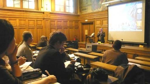 François Weill, président de FFC : « La croisière va poursuivre son expansion »