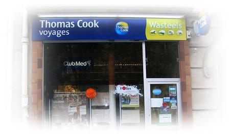 Les produits Thomas Cook devraient faire de nouveau leur entrée dans les agences Wasteels