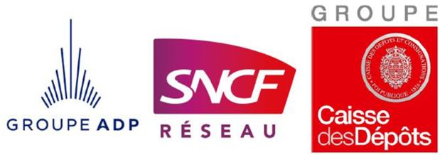 Accord ADP, SNCF Réseau, Caisse des Dépôts : le CDG Express sur les rails