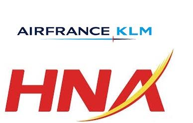 Air France-KLM : HNA aurait proposé un partenariat stratégique