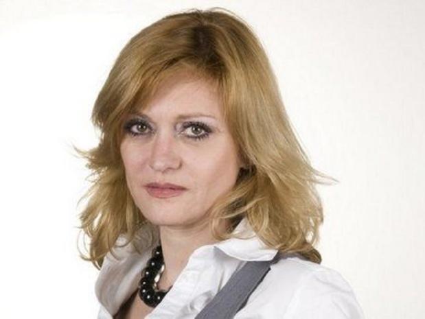 Isabelle Cordier serait sur le point de quitter ses fonctions de FRAM - DR