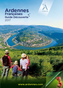 Les nouvelles brochures ardennaises mettent l'accent sur l'offre Nature. DR: ADTA
