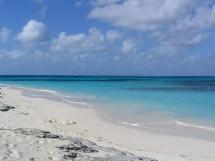 Ciel bleu, mer azur, sable blanc...Maurice n'est plus unique !