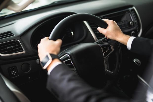 Trois syndicats de chauffeurs de VTC demande l'instauration d'un tarif minimum dans le secteur par le gouvernement français - Photo : F8studio-Fotolia.com
