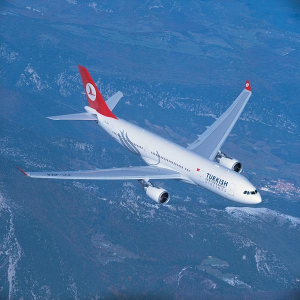 Turkish Airlines va déployer le service à bord de ses A330 et de ses B777 - Photo : Turkish Airlines