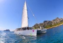 DR: Levantin Catamaran