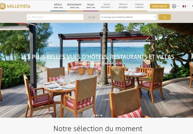 Réservation de restaurants : Millevista s'associe avec Guestonline