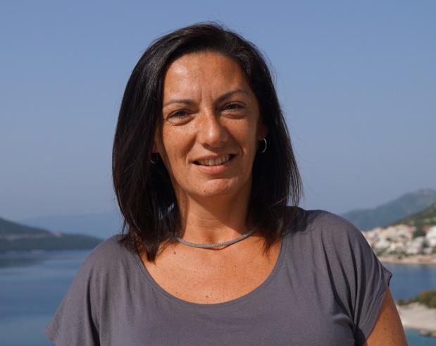 Lydie Sebbag nouvelle directrice des ventes individuelles de Plein Vent - DR