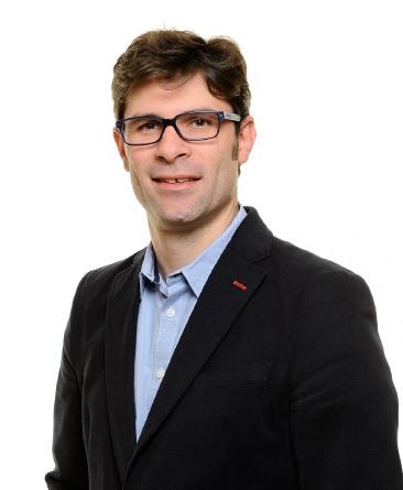 Aurélien Charpille nouveau directeur général de Brive Tourisme - DR