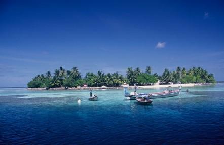 Les Maldives déplorent 82 morts mais les dégâts pourrait coûter jusqu'à deux fois le Produit intérieur brut, soit environ 1,3 milliard de dollars