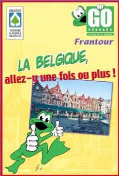 « La Belgique ? Allez-y une fois... ou plus ! »