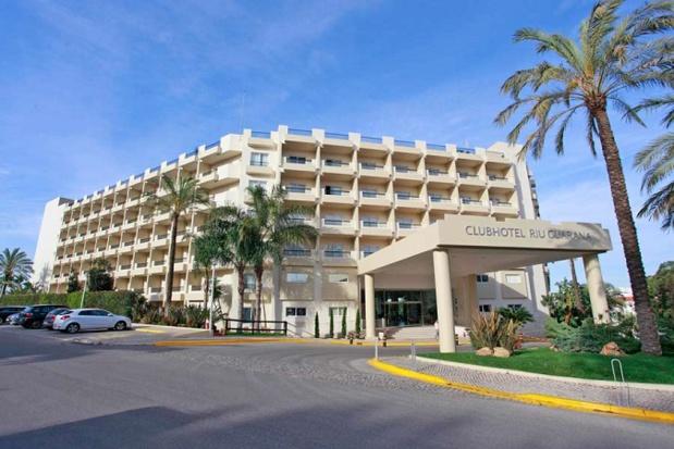 L'hôtel RIU Guarana, au Portugal, est à nouveau ouvert après des travaux de rénovation - Photo : RIU Hotels and Resorts