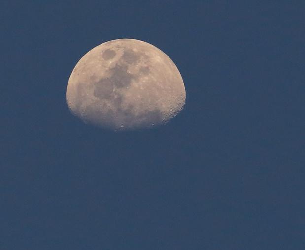 Les Etats-Unis, la Russie et la Chine ont l'intention de relancer des missions vers la Lune -© Thawat - Fotolia.com
