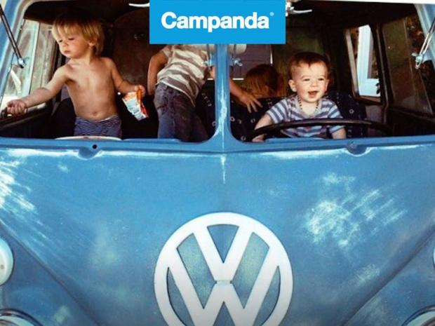 Campanda, acteur spécialisé dans la location de camping-cars entre particuliers s'assure aujourdh'ui avec la Macif (c) Campanda