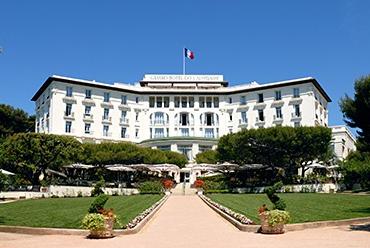 Cap-Ferrat : le Grand Hôtel s'offre un beau lifting