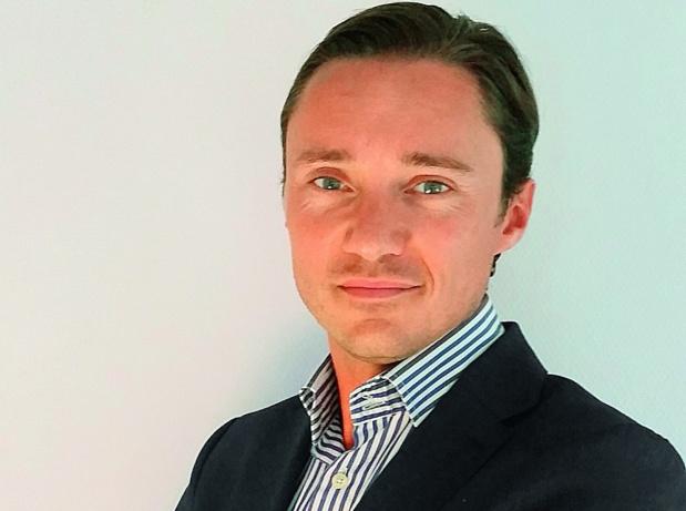 Axel Mazerolles est le directeur général de FTI Voyages - Photo : FTI Voyages