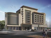 DR : Mövenpick Hotels & Resorts