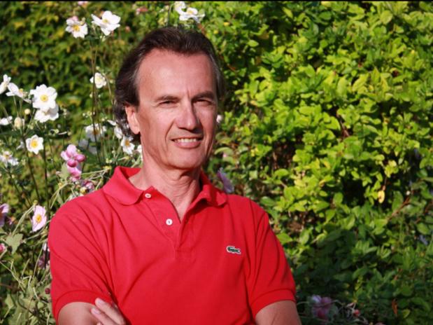 Bertrand Noël est le directeur général de Tropicalement Vôtre - Photo : Tropicalement Vôtre
