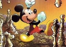 Qui va diriger la souris ?
