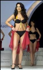 Asli Bayram est la nouvelle Miss Allemagne 2004