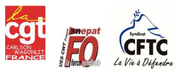 CWT France : FO, CGT et CFTC stoppent les négociations avec la direction