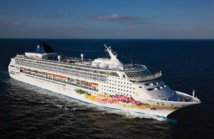 DR : Norwegian Cruise Line