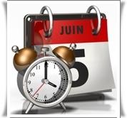 II - Rétro 2008 : les surcharges ont mobilisé le 2er trimestre