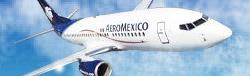 AeroMexico : promotion agents de voyages